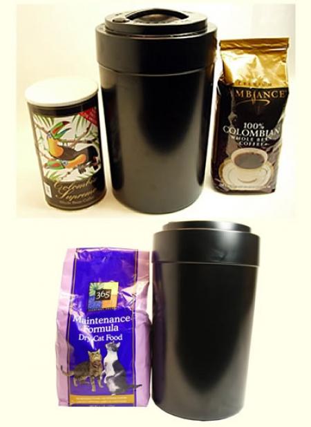 NEW Tightvac Coffeevacs Teavacs Vitavacs Tightvac Storage
